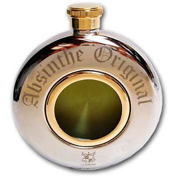 Absinthe Original Flask